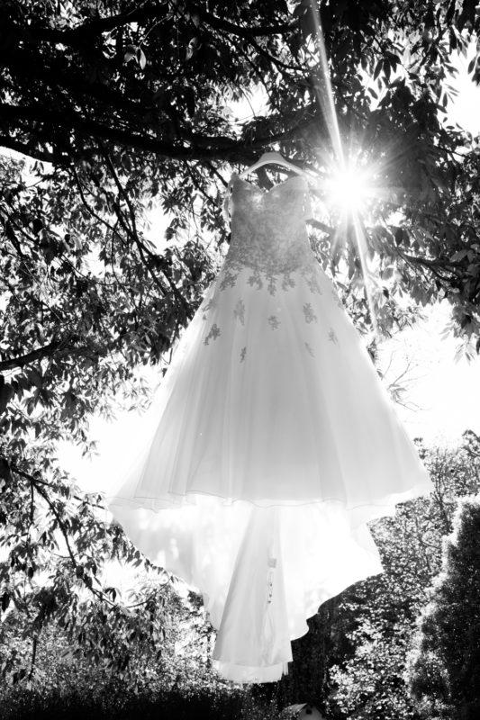 Cranford Country Lodge Wedding Dress