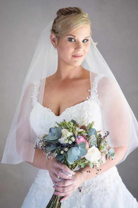 Cranford Country Lodge Bride