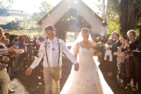 Cranford Country Lodge Confetti